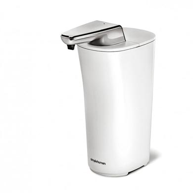 simplehuman Compact Soap Dispenser