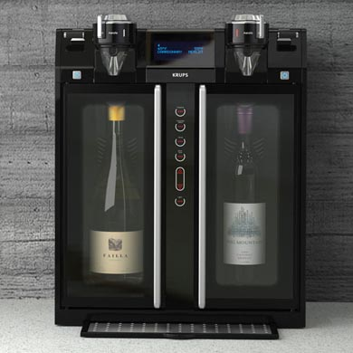 Krups Wine Dispenser
